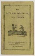 Chapbook: Tom Thumb
