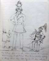 Entertainments in the Asylum and Workhouse: Manuscript monologues.