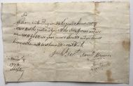 """""""Did Use A Certain Engine Called A Gun"""" An unrepentant poacher in C18th Yorkshire"""