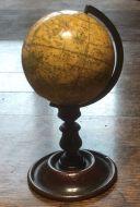 Newton's Improved Pocket Celestial Globe