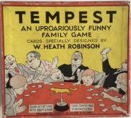 Tempest Game