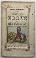 Mother  Goose and Her Son Jack