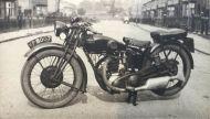 "Rudge Motorcycle Tour 1931 "" Rudge it , do not Trudge it"""