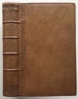 Manuscript Law Statute book c18th