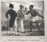 """BLACK HISTORY """"The Adventures Of Congo In Search Of His Master"""""""