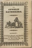 The Cowslip Gatherers