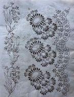 Dora's Pattern Book 1829