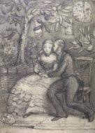 "Manuscript story ""Pretty Polly""…. and Sir Lancelot."