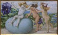 *HALF PRICE SALE* Pair Of John Lawson Watercolours Circa 1868-98