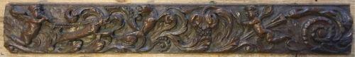 C16th Flemish Woodcarving